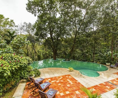 The Windflower Resort and Spa, Coorg,Coorg