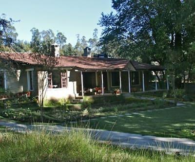 Amherst Cottage,Kodaikanal