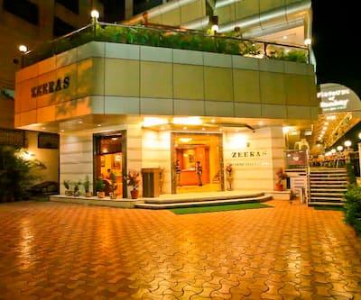 Hotel Zeeras,Varanasi