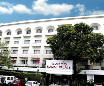 Aveda Kamal Palace, Civil Lines,