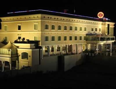 Hotel 17 Miles,Jammu