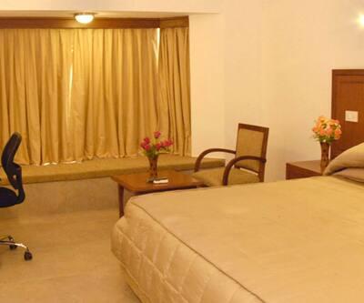 Park Ridge Hotel Resort & Spa, KHATUWAS,