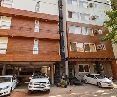 Aira Serviced Apartments Pvt Ltd,Bangalore