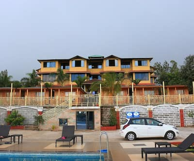 Bellevue Resort,Mahabaleshwar