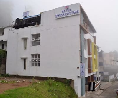Hotel Swiss Cottage,Kodaikanal