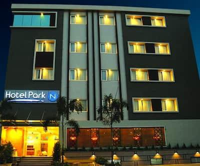 Hotel Park N,Vijayawada