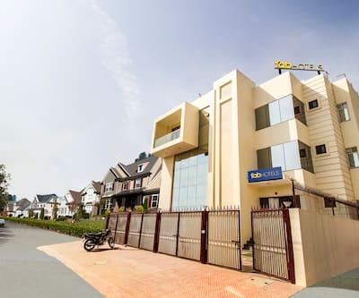 Hotel Virat Residency,Gurgaon