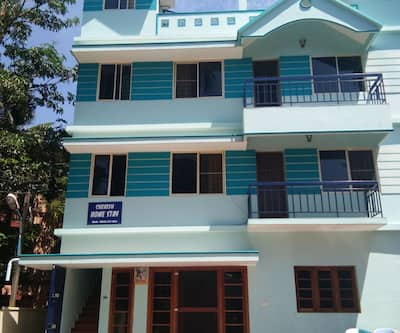 Cherish Home Stay,Cochin