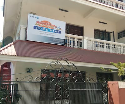 Baywatch Kochi Home Stay,Cochin