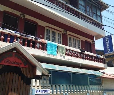 Anna Maria Residency,Cochin