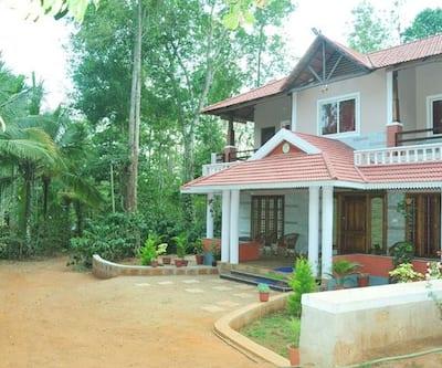 Benaka Coorg Homestay,Coorg