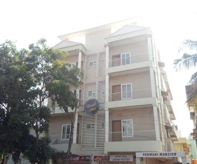 Dwell Inn 3,Mysore