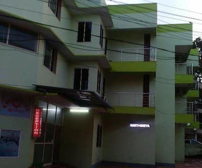 KarthikeyaResidency,Cochin