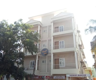 Dwell Inn 5,Mysore