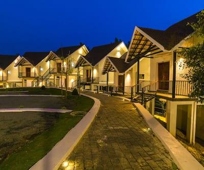 Mayookham Resort,Wayanad