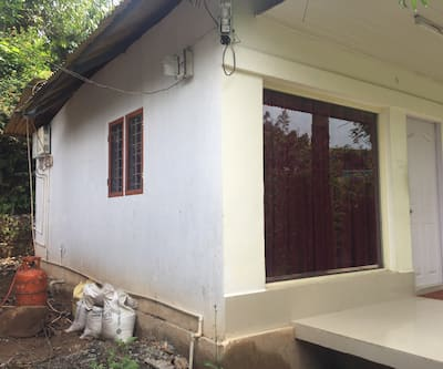 Dream Home,Munnar