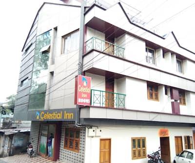 Celestial Inn,Munnar