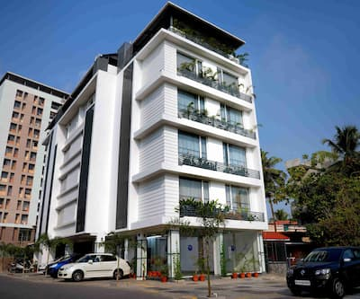Niko Hotels,Cochin