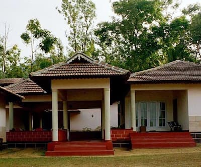 Riverside Estate,Coorg