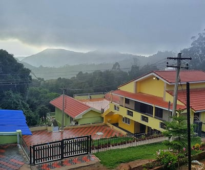 Abrar Holiday Inn -Ooty,Ooty