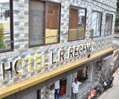 Hotel L. R. Regency,Mathura