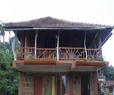 Homestay Estate On Mountain,Coorg