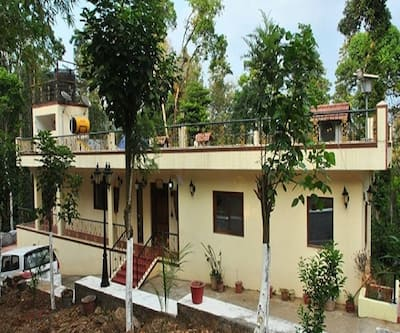 Rooms & Cottages In Plantation Estate,Coorg