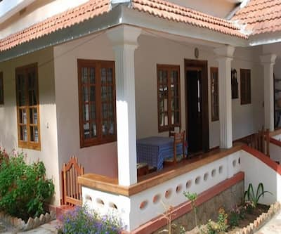 Homestay In A Coffee Estate,Coorg