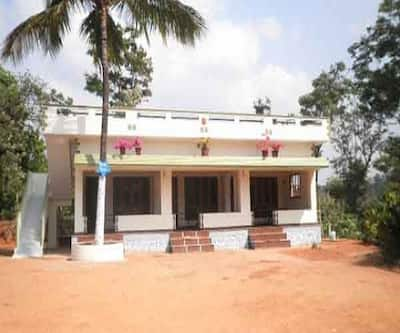Estate Stay With Quad Bike,Coorg