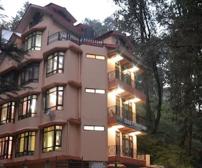 StayApart Glen Forest Inn,Shimla