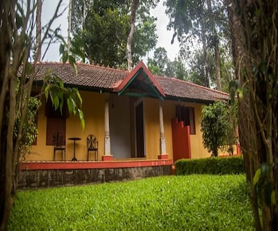 Estate Homestay In Central Coorg,Coorg