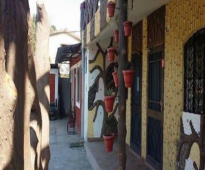 RCR Guest House,Robbers Cave,Dehradun