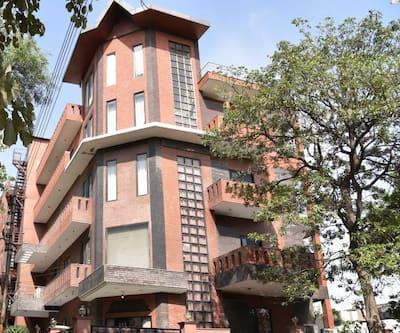 Hotel Marks Inn,Noida