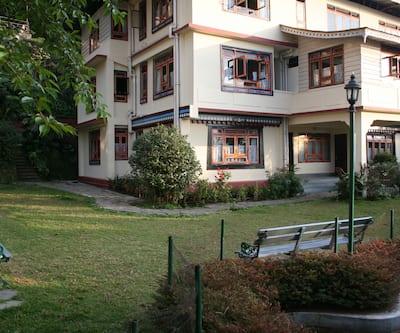 Mintokling Guest House,Gangtok