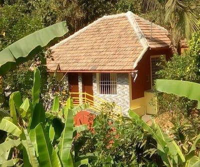 Divyalakshmi Homestay,Coorg