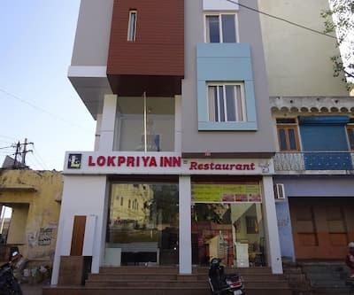 Hotel Lokpriya Inn,Nathdwara