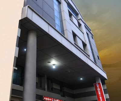 Samudra Residency,Behind Chennai central railway station,Chennai