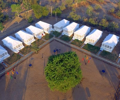 Pushkar Pride Camp and Resort,Pushkar