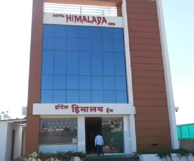 Hotel Himalaya Inn,Pune