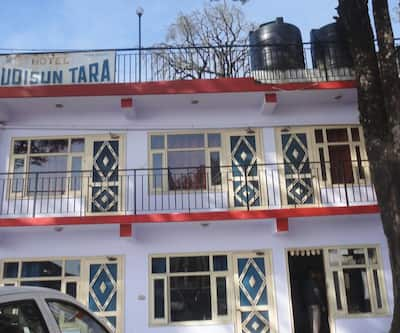 Hotel Rudisun Tara,Mussoorie