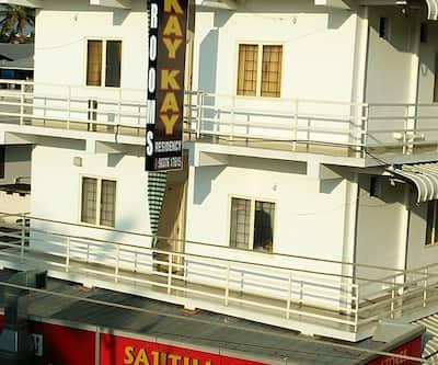 Kay Kay Residency,Cochin