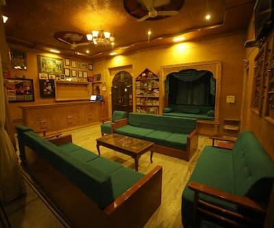 Hostel Desert Pilgrim,Jaisalmer