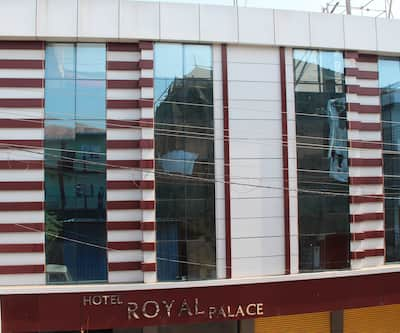 Hotel Royal Palace,Port Blair