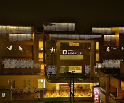 Inderlok Hotel,Dehradun