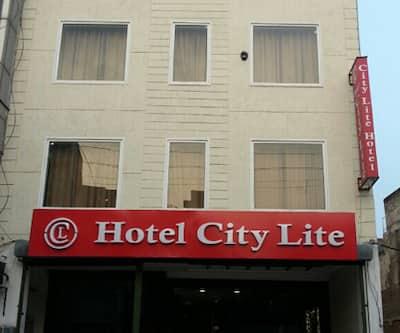 Hotel City Lite,Ludhiana