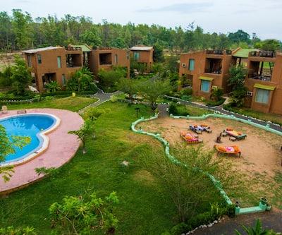 V Resorts Kousalya Kanha,Kanha