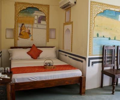 V Resorts Paawana Haveli Mandawa,Mandawa
