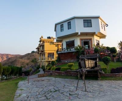 V Resorts Lake Alpi Kumbhalghar,Kumbhalgarh