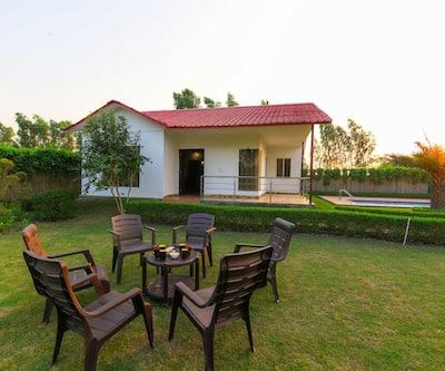 V Resorts Shuhul Garden,Noida