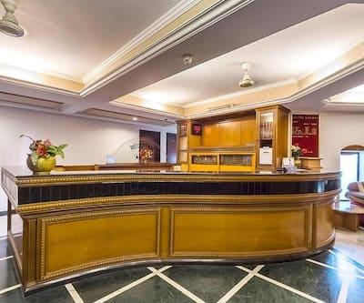 Hotel Galaxy,Surat